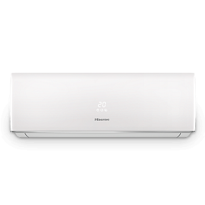 Hisense AS-09UR4SYDDB15 Smart DC Inverter