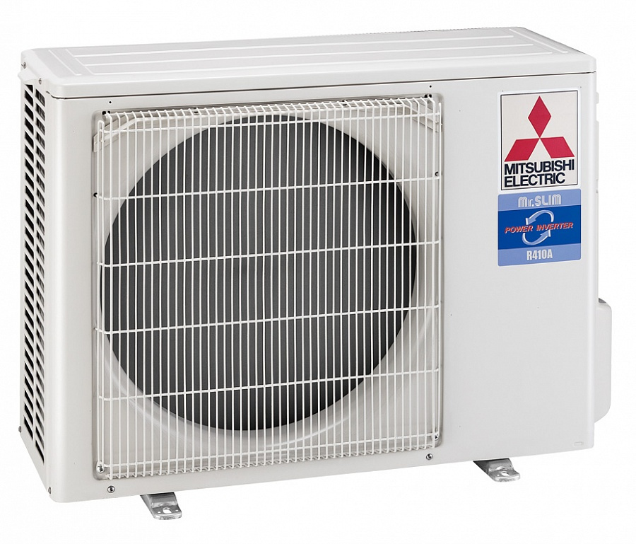 Mitsubishi Electric PUHZ-ZRP50VKA2 Deluxe Power Mr.Slim (220 В)