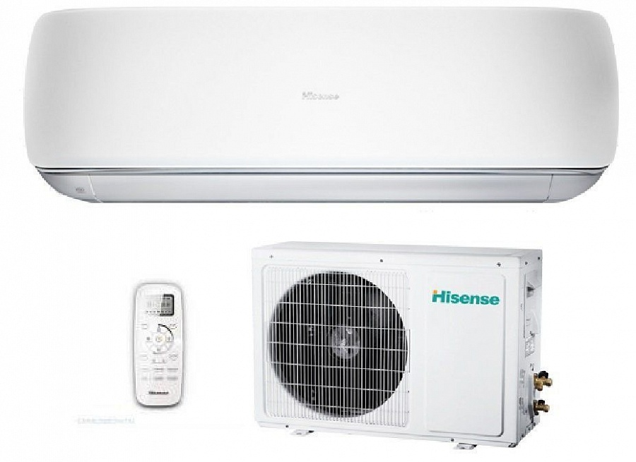 Hisense AS-10UR4SVETG6 Premium Design Super DC Inverter