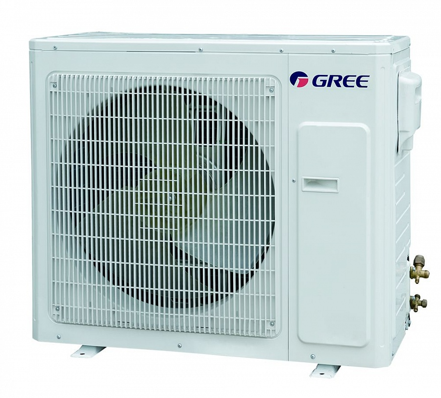 Gree U-Match Inverter GFH48K3FI/GUHD48NM3FO Канальный